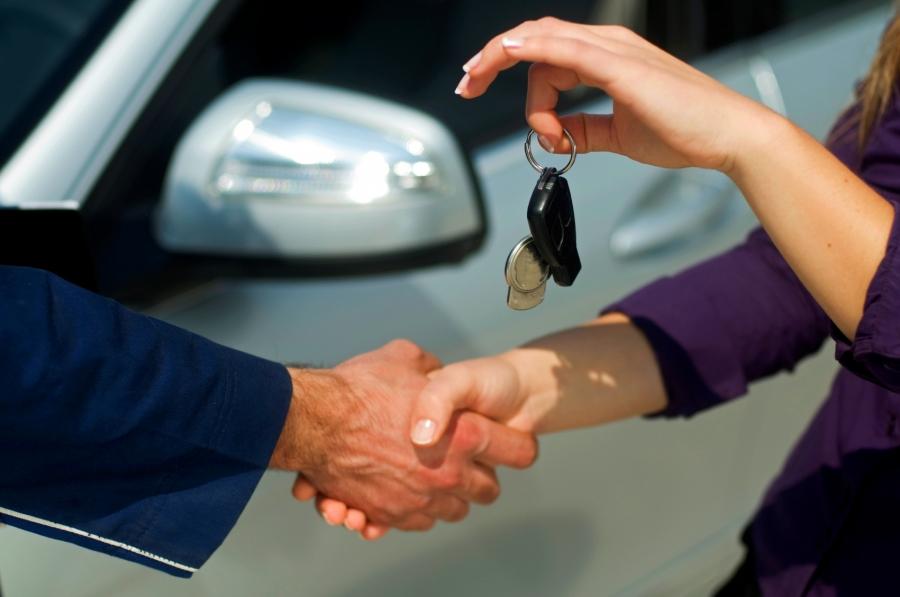 сдать авто в аренду
